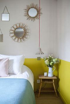 5 Controversial Home Upgrades That Nobody Actually Ever Uses - Adjourna Design Hotel, Boutique Design, Home Bedroom, Bedroom Decor, Bedroom Storage, Bedroom Ideas, Bedroom Organization, Pantry Organization, Bedroom Colors