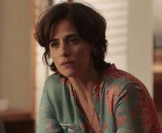 Isabel (Mariana Lima) termina o namoro com Luís (Thiago Rodrigues) no último capítulo da novela 'Set... - Divulgação, TV Globo