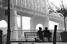 Woody Allen's Manhattan | Things to Do | reviews, guides, things to do, film - Time Out New York