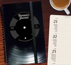 Photo albums, guest- and notebooks and wedding invites made from Records #giftidea #giftideas #giftideasmen #personalizedGifts #Upcycling #UpcyclingIdea #UpcyclingRocks #UpcyclingDesign #UpcyclingIdeas #UpcyclingLove #indivdualGifts #giftsWomen #customGifts #birthdayGifts #giftGirlfriend #giftBoyfriend #etsyGift #A5Notebook #UpcyclingIdeas #musicGift #musicianGift #customGift #musicBook #giftformusician #musicJunkie #journal #writingJournal #journals #journalLove #journalJunnkie Customized Gifts, Personalized Gifts, Custom Journals, Music Sheets, Recycling Ideas, Musician Gifts, A5 Notebook, Graph Paper, Vinyl