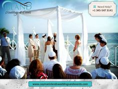 Destination Wedding in Cayman is Like - Your Vision, Your Occasion, Our Direction
