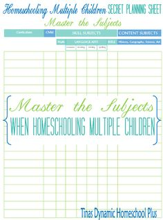 homeschool checklist template - student planner templates homeschool lesson planner