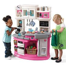 toys r us kitchens alder kitchen cabinets 264 best play images baby childhood step2 lil chef s gourmet pink 129 from kids accessories