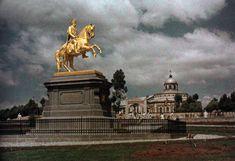Эфиопия является одним из древнейших государств мира. Эта страна исторических находилась на самой на границе между евразийской цивилизацией и дикой экваториальной Африкой, поэтому даже раса у эфиопов особая - смешанная или переходная. Эфиопы одними из первых в…