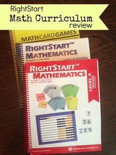 rightstart math - Google Search