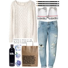 """""""Chill day"""" by sofie-way on Polyvore"""