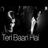 Rupali Jagga & Shriya Pareek – Teri Baari Hai Song Free Download Songspk Track Information: Name: Teri Baari Hai Singer: Rupali Jagga & Shriya Pareek [...]