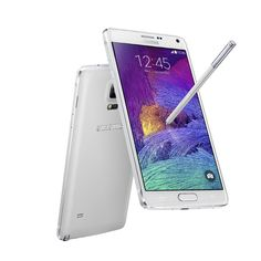 10 Reasons Samsung Galaxy Note 4 Is Better Than iPhone 6 Plus