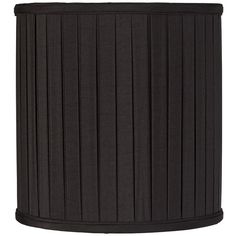 Brentwood black mushroom pleated lamp shade 4x11x85 spider 15 brentwood black mushroom pleated lamp shade 4x11x85 spider 15 liked on polyvore featuring home lighting black lamp shades pleated lamp mozeypictures Choice Image