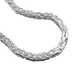 Bracelets, Silver, Jewelry, Fashion, Chain, Armband, Gifts, Schmuck, Women's