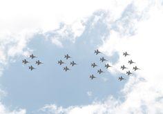 RAAF Super Hornets