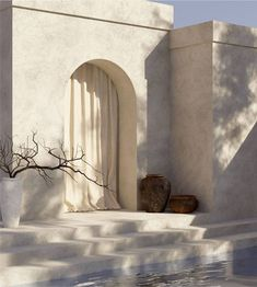 Villa, Wabi Sabi, Cabana, Interior Inspiration, My House, Architecture Design, House Design, Design Design, Rustic