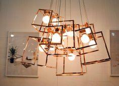 ICFF 2013: Best of New Lighting