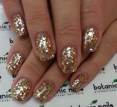Do it yourself glitter nails do one coat of clear top coat and instagram photo of acrylic nails by botanicnails solutioingenieria Choice Image