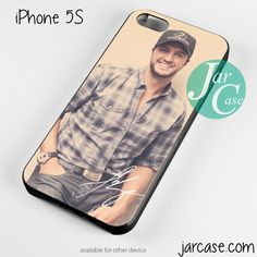 Luke Bryan 3 Phone case for iPhone 4/4s/5/5c/5s/6/6 plus