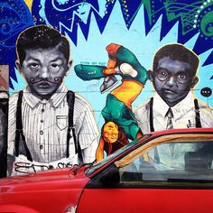 #streetart #republicadeecuador #elcentro #mexicodf
