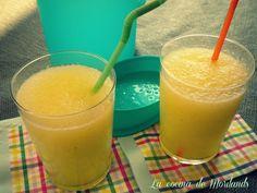 granizado de limón tmx