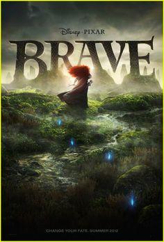 Brave the movie