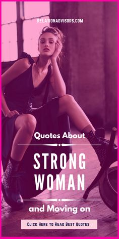 Strong Woman Quotes Collection - Read Best Encouraging / Motivational Quotes for Women in Hard Times, Encouraging Quotes For Women, Motivational Quotes For Women, Strong Women Quotes, Positive Move On Quotes, Fight For Your Dreams, Successful Marriage, Love Your Life, Words Of Encouragement, Moving Forward