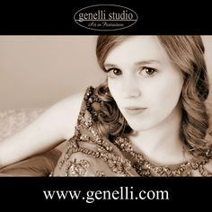 Genelli Studio, Senior Pictures,