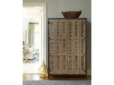 Universal Furniture | Moderne Muse | Libations Locker