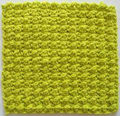 #291 Very Berry Crochet Dishcloth – Maggie Weldon Maggies Crochet