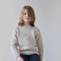 KIT COUTURE Fejø Pullover