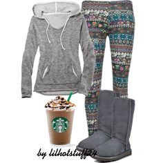 Untitled #3070 by lilhotstuff24 on Polyvore