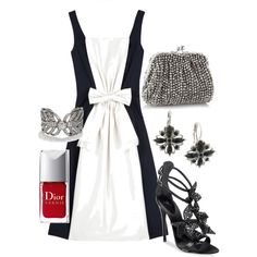 """""""Untitled #24"""" by theroguestylist on Polyvore"""