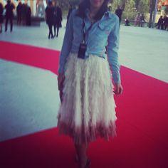 #fashion #girly #romantic