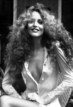 1970s Hairstyles For Women