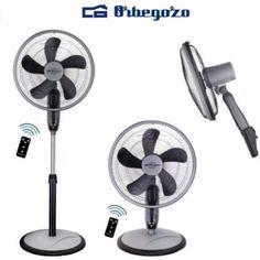 ventilador orbegozo sf0246