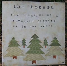 The Forest Mountain Woodland Nursery Art Decor by threegirlies Love this nature outdoor theme for a baby nursery!  These are cute paintings.....not prints!The River Mountain Woodland Nursery Art Decor by threegirlies Mountain Wall art Baby nursery decor baby shower gift woodland forest art rustic woodland adventure wilderness pottery barn kids