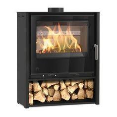 Aarrow iSeries i600 Mid Slimline Freestanding Multi Fuel / Wood Burning Stove,  #Aarrow #burn...,  #Aarrow #Burn #burning #Freestanding #freestandingfireplacewoodburningmodern #Fuel #i600 #iSeries #Mid #Multi #Slimline #stove #wood