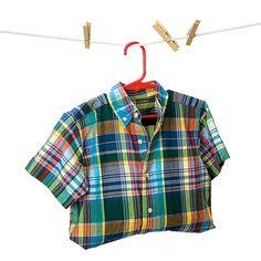 Too cute - clothespin bag