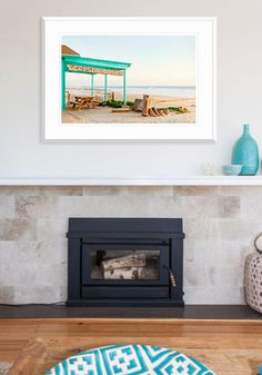 Beach Home Art
