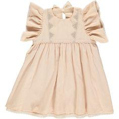 Siberia Dress