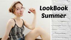 LookBook Summer 2017!