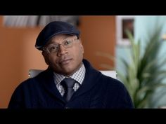 A word about Gmail Tap - Google's April Fool joke of 2012... Yes, that is LL Cool J.