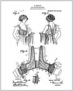 Patents: Perillat Bra
