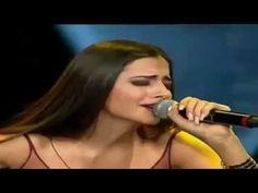 Ayda - İsyan ( O Ses Türkiye Yarı Finali 11.02.2013 )
