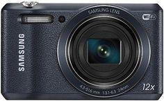 Samsung WB35F Smart-Digitalkamera 16 Megapixel, 12-fach opt. Zoom wowsparen25.com , sparen25.de , sparen25.info