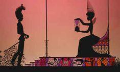 Princes & Princesses • Michel Ocelot