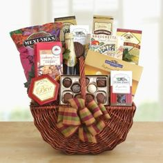 Thank You Gift Baskets, Gourmet Gift Baskets, Basket Gift, Cheese Gifts, Gourmet Food Gifts, Christmas Baskets, Basket Decoration, Gift Hampers, Corporate Gifts