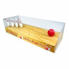 Bowling Push Pins