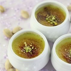 # creme # brulee more pistachios brulee flavored creme brulee creme ...
