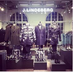 J.Lindeberg AW2015