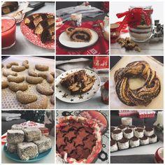 Recept: Diétás karácsonyi sütemények gyűjteménye | Stop Sugar Muffin, Sweets, Minden, Sugar, Cookies, Chocolate, Breakfast, Health, Food