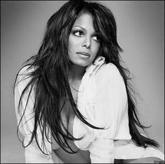 janet jackson - another Dance inspiration!