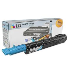 Compatible Canon 8641A003AA (GPR13) Cyan Laser Toner Cartridge for the IR C3100: Save money with the Compatible Cyan Laser Toner Cartridge…